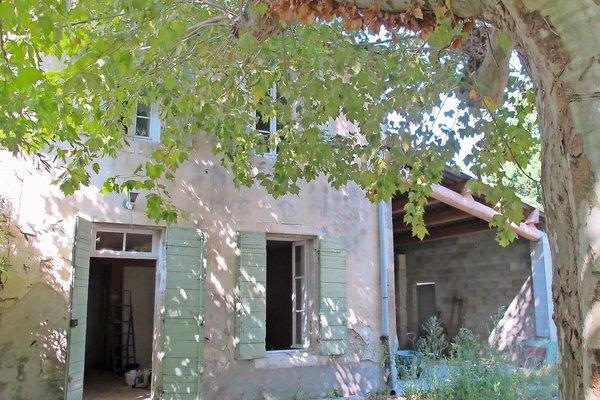 ST-RÉMY-DE-PROVENCE - Annonce Maison à vendre3 pièces - 110 m²