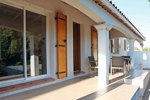 MAUSSANE-LES-ALPILLES - Annonce Maison à vendre4 pièces - 114 m²