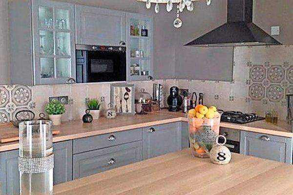 MAUSSANE-LES-ALPILLES - Annonce Maison à vendre7 pièces - 160 m²