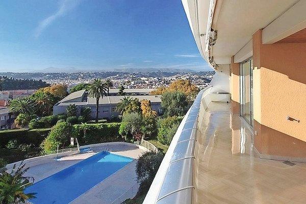 NICE - Annonce Appartement à vendre4 pièces - 103 m²