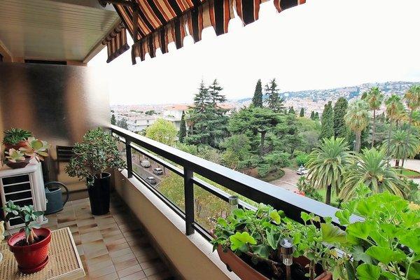 NICE - Annonce Appartement à vendre3 pièces - 92 m²