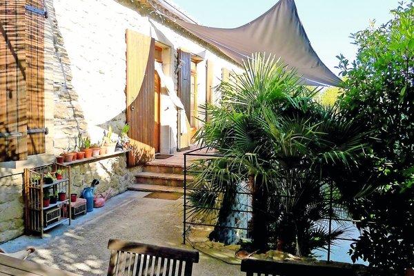 GRIGNAN - Annonce Maison à vendre7 pièces - 170 m²