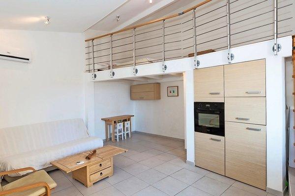 VILLEFRANCHE-SUR-MER - Annonce Appartement à vendre2 pièces - 45 m²