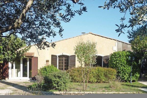 ST-RÉMY-DE-PROVENCE - Annonce Maison à vendre5 pièces - 130 m²