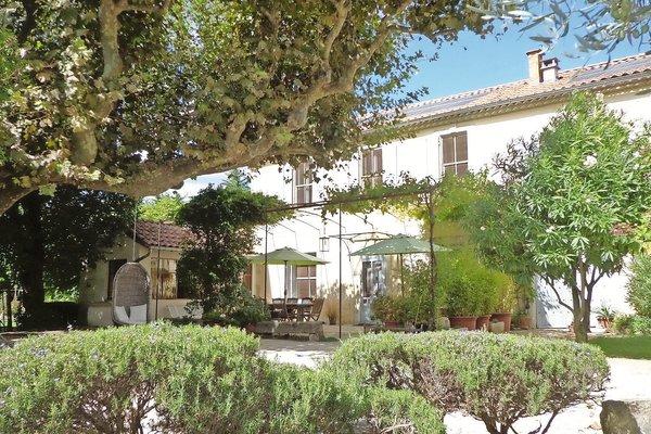 ST-RÉMY-DE-PROVENCE - Annonce Maison à vendre10 pièces - 210 m²