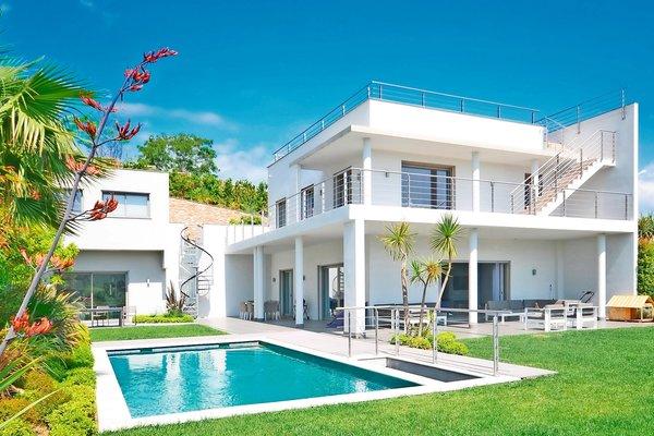 CANNES - Annonce Maison à vendre6 pièces - 350 m²