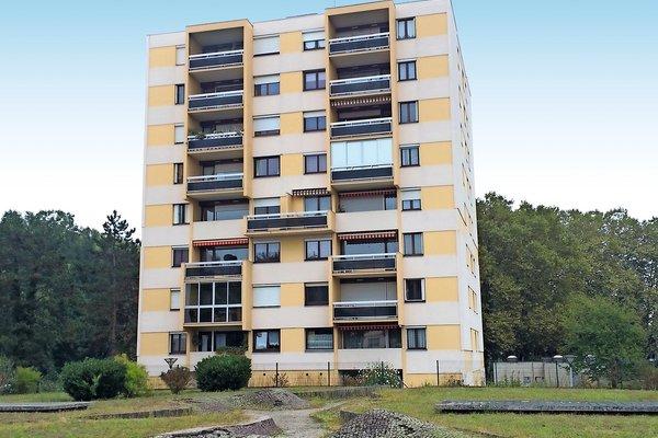 BOURG-EN-BRESSE - Annonce Appartement à vendre3 pièces - 62 m²
