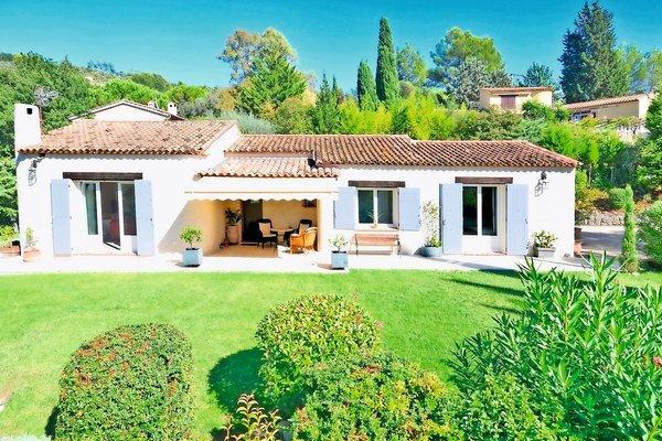 MOUANS-SARTOUX - Annonce Maison à vendre4 pièces - 110 m²