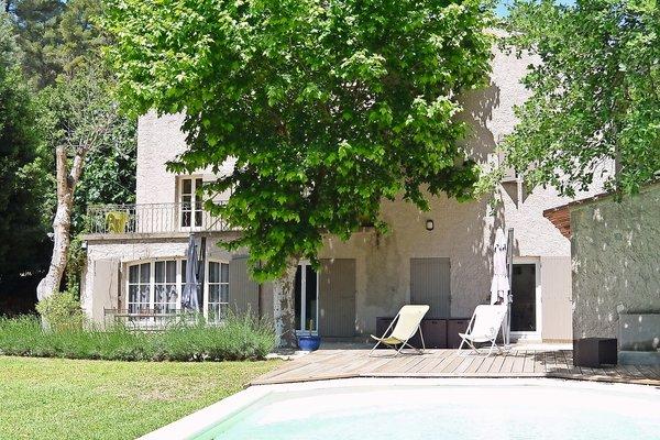 AIX-EN-PROVENCE - Annonce Maison à vendre8 pièces - 160 m²