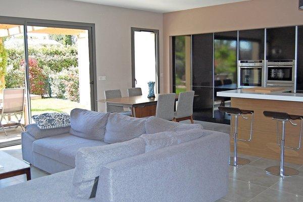 PUYRICARD - Annonce Appartement à vendre5 pièces - 100 m²