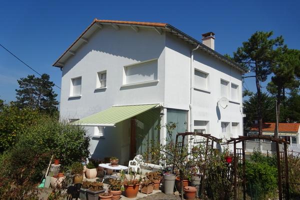 ST GEORGES DE DIDONNE - Annonce Appartement à vendre4 pièces - 76 m²