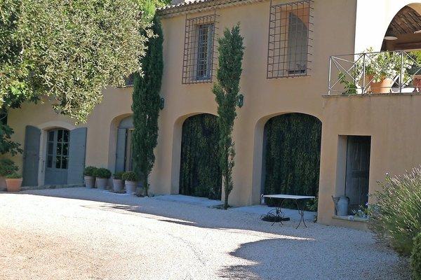 AIX-EN-PROVENCE - Annonce Maison à vendre8 pièces - 270 m²