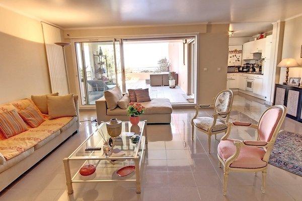 MANDELIEU-LA-NAPOULE - Annonce Appartement à vendre4 pièces - 115 m²