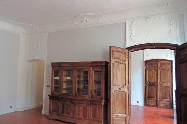 AIX-EN-PROVENCE - Annonce Appartement à vendre6 pièces - 195 m²