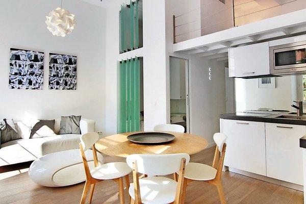 NICE - Annonce Appartement à vendre3 pièces - 29 m²