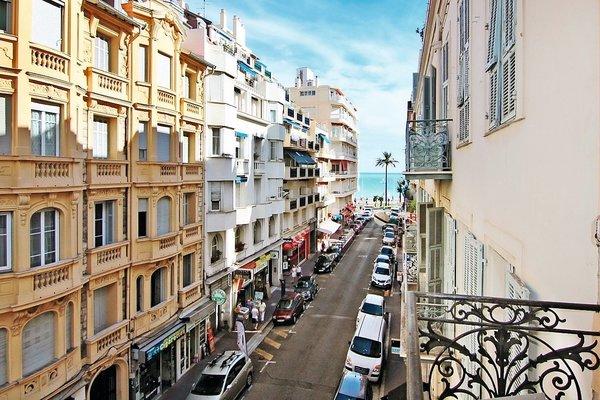 NICE - Annonce Appartement à vendre3 pièces - 52 m²