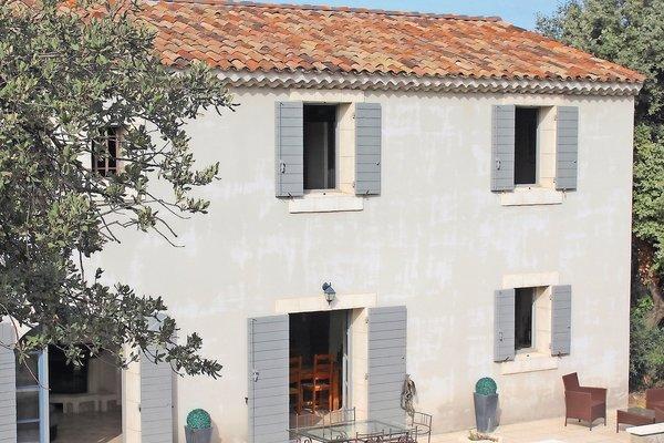 EYGALIÈRES - Annonce Maison à vendre9 pièces - 150 m²
