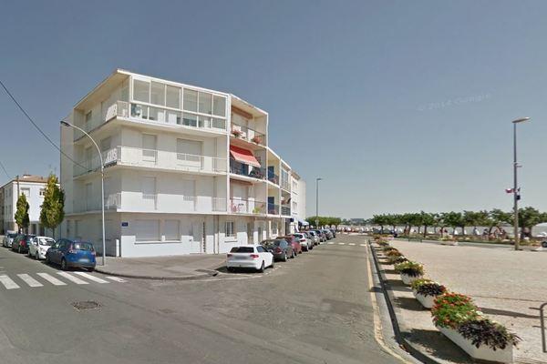 ROYAN - Annonce Appartement à vendre3 pièces - 72 m²