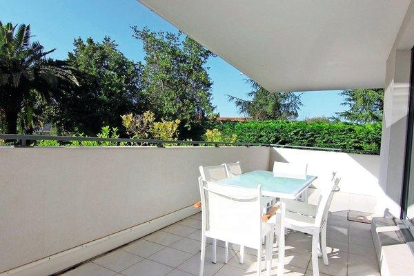 JUAN-LES-PINS - Annonce Appartement à vendre3 pièces - 70 m²