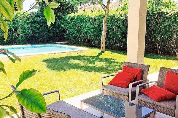 ANTIBES - Annonce Maison à vendre5 pièces - 150 m²