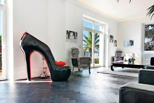 CANNES - Annonce Appartement à vendre4 pièces - 162 m²