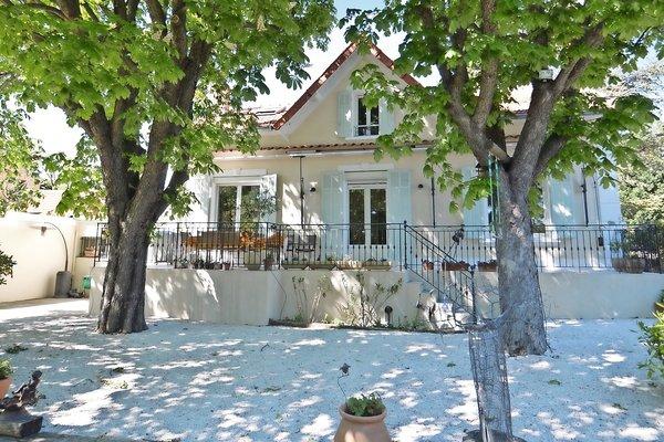 AIX-EN-PROVENCE - Annonce Maison à vendre8 pièces - 177 m²
