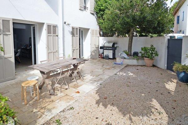 AIX-EN-PROVENCE - Annonce Maison à vendre6 pièces - 150 m²