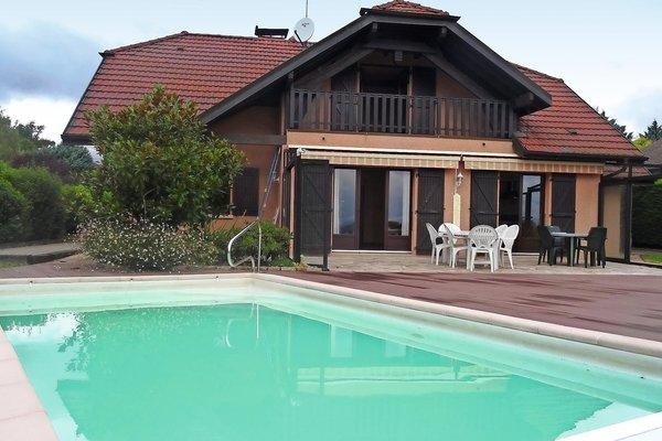PRÉVESSIN-MOËNS - Annonce Appartement à vendre5 pièces