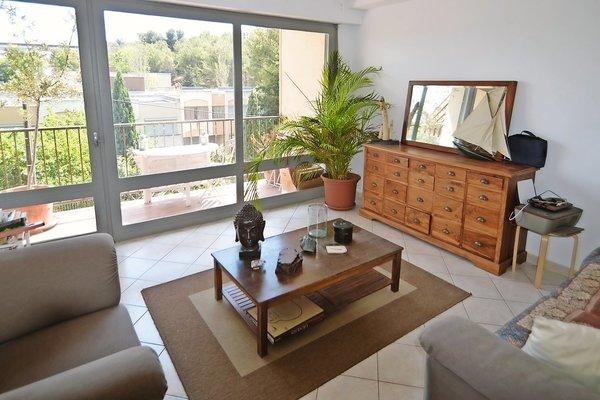 AIX-EN-PROVENCE - Annonce Appartement à vendre3 pièces - 75 m²