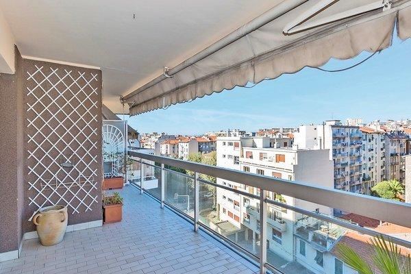 NICE - Annonce Appartement à vendre4 pièces - 91 m²