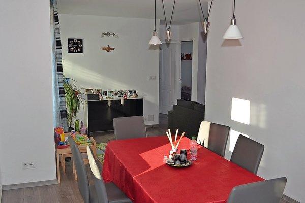 AIX-EN-PROVENCE - Annonce Appartement à vendre4 pièces - 88 m²