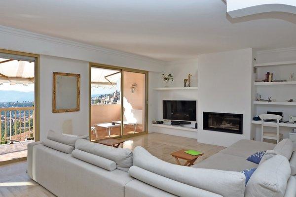 GRASSE - Annonce Appartement à vendre3 pièces - 105 m²