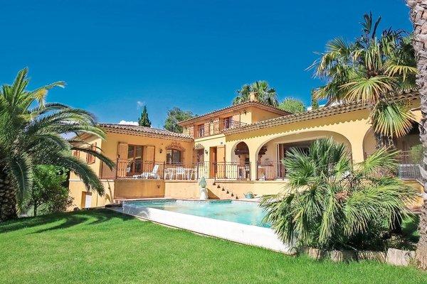 MOUANS-SARTOUX - Annonce Maison à vendre6 pièces - 210 m²