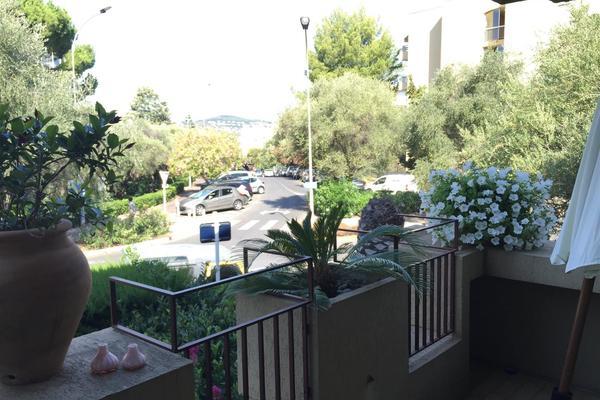 JUAN-LES-PINS - Annonce Appartement à vendre2 pièces - 50 m²