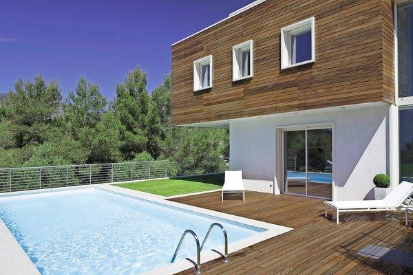 MENTON - Annonce Maison à vendre5 pièces - 200 m²