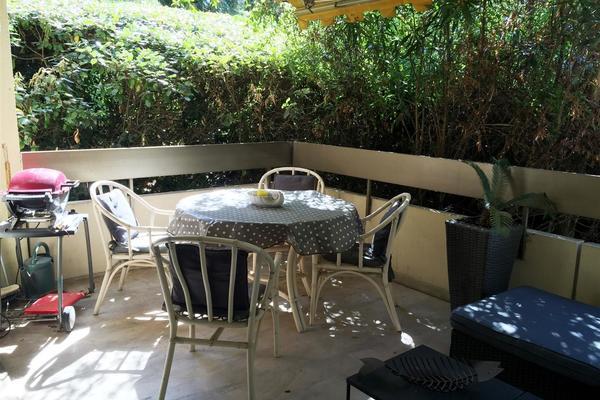 JUAN-LES-PINS - Annonce Appartement à vendre2 pièces - 38 m²