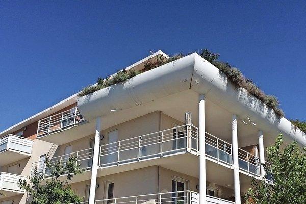 AIX-EN-PROVENCE - Annonce Appartement à vendreStudio - 28 m²