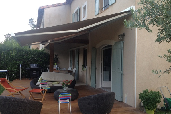 ST-PAUL-DE-VENCE - Annonce Maison à vendre4 pièces - 90 m²