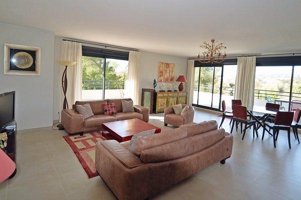 AIX-EN-PROVENCE - Annonce Appartement à vendre4 pièces - 113 m²