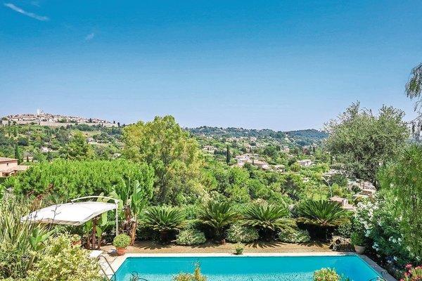 LA COLLE-SUR-LOUP - Annonce Maison à vendre6 pièces - 234 m²
