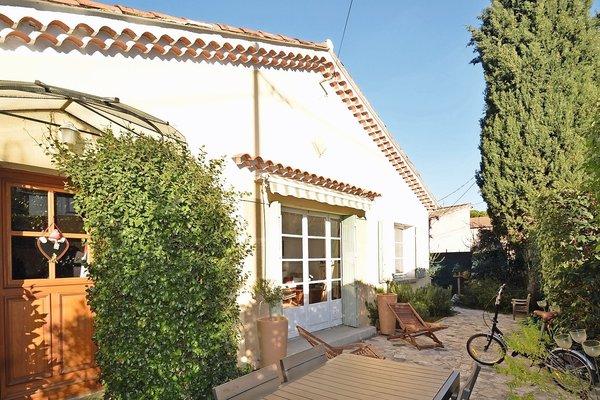 AIX-EN-PROVENCE - Annonce Maison à vendre4 pièces - 90 m²