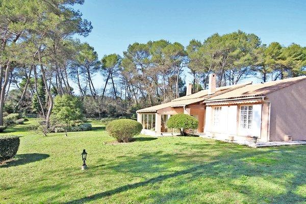 MOUANS-SARTOUX - Annonce Maison à vendre4 pièces - 152 m²