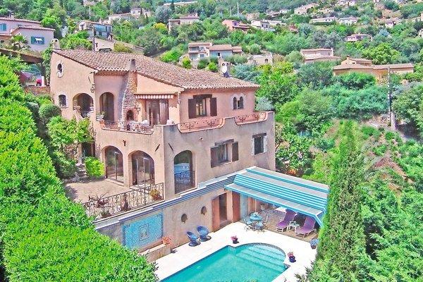 MANDELIEU-LA-NAPOULE - Annonce Maison à vendre5 pièces - 228 m²
