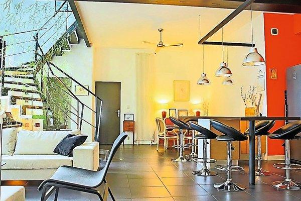 AIX-EN-PROVENCE - Annonce Appartement à vendre260 m²