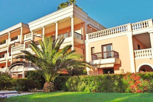MANDELIEU-LA-NAPOULE - Annonce Appartement à vendre3 pièces - 82 m²