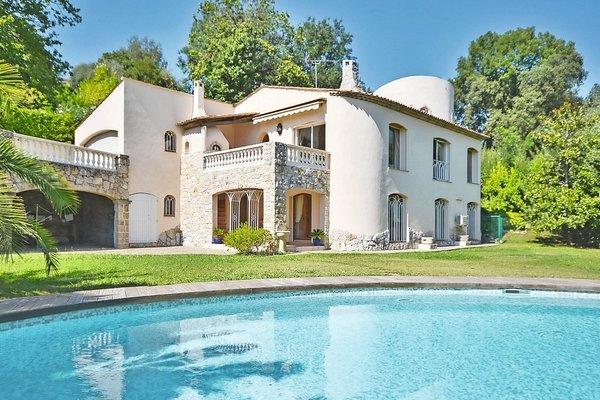 VENCE - Annonce Maison à vendre5 pièces - 197 m²