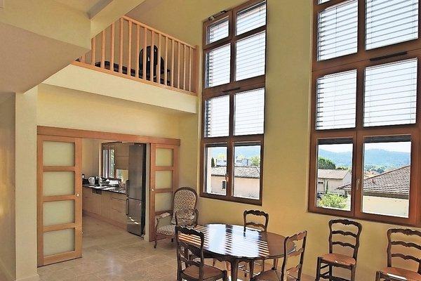 AIX-EN-PROVENCE - Annonce Maison à vendre170 m²