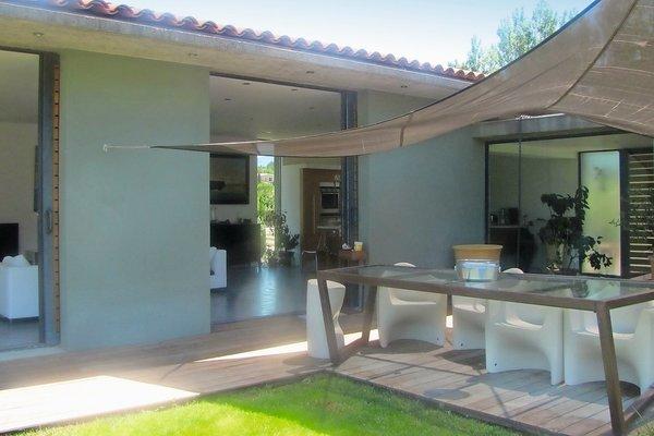 AIX-EN-PROVENCE - Annonce Maison à vendre236 m²