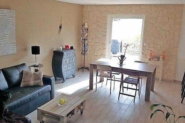 CHARLEVAL - Annonce Maison à vendre4 pièces - 105 m²