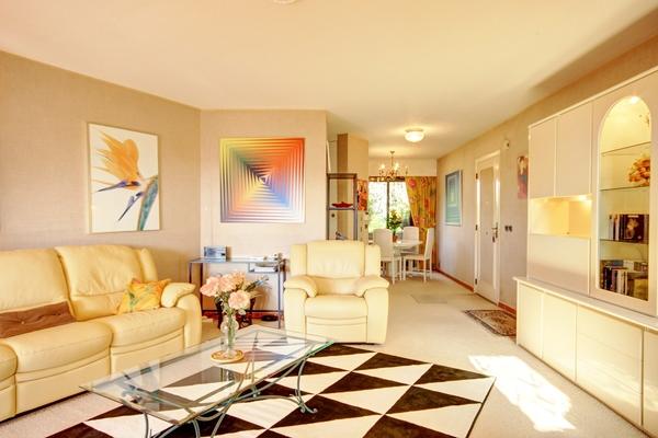 MANDELIEU-LA-NAPOULE - Annonce Appartement à vendre2 pièces - 71 m²